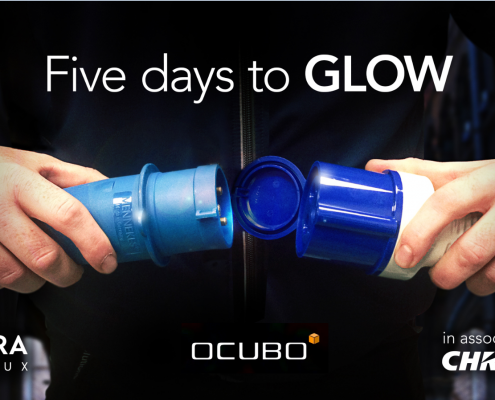 Four days to GLOW