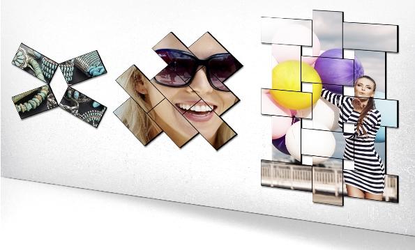 videowall artistic