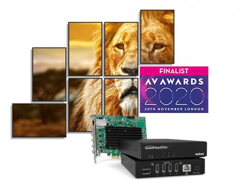 QuadHead2Go-leeuw AVAwards495x400