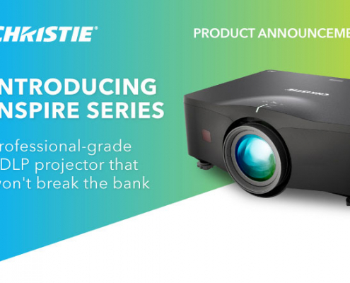 Introducing Inspire serie